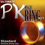 ULTIMATE PK MAGIC RING KIT - STANDARD With MEDIUM Size PK MAGIC RING