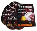 Simon Lovell's Toolbox (6 DVD Set) - The Ultimate Collection