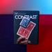 Contrast (DVD and Gimmick) by Victor Sanz and SansMinds  ( CONTRAST )  DVD