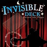 Invisible Deck Pro Brand With Online Teaching
