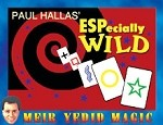 Especially Wild - Paul Hallas