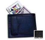 Card to Wallet - Easy Load, leather Craft