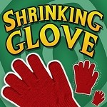 Shrinking Glove Illusion