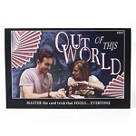 Out Of This World Card Magic Trick