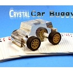 Car Buggy - Clear
